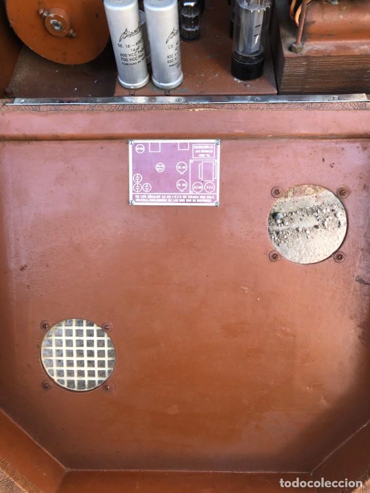 Antigüedades: ANTIGUO PROYECTOR DE CINE MARÍN 16 MM - Foto 2 - 195321533