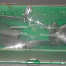 Antigüedades: MAQUINA DE CORTAR EL PELO. Lote 195336067