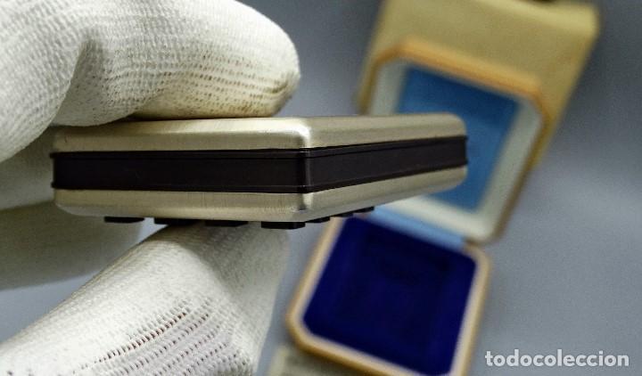 Antigüedades: Calculadora Casio micro-mini M800 año 1976 - Foto 9 - 195341812
