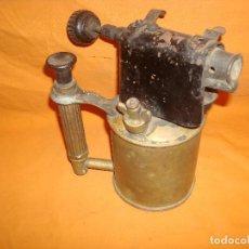 Antigüedades: LAMPARA SOLDAR SERROT . Lote 195363680