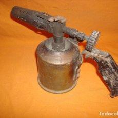 Antigüedades: LAMPARA SOLDAR SIEVERT. Lote 195363977