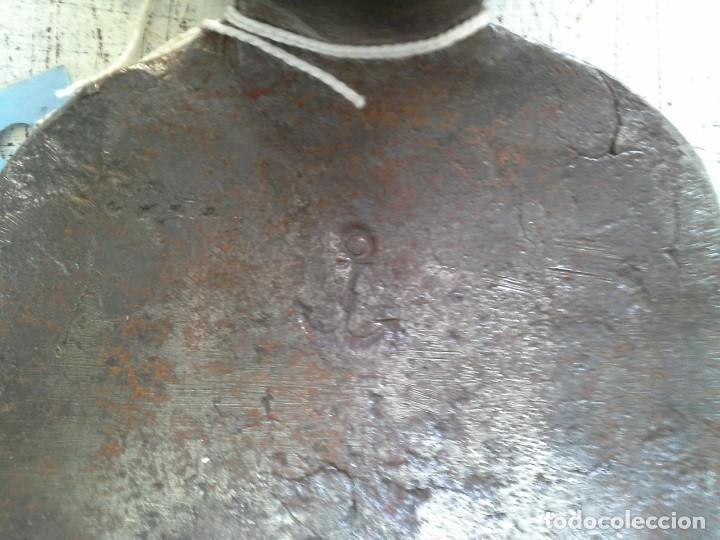 Antigüedades: UTENSILIO CARPINTERIA - Foto 2 - 195377653