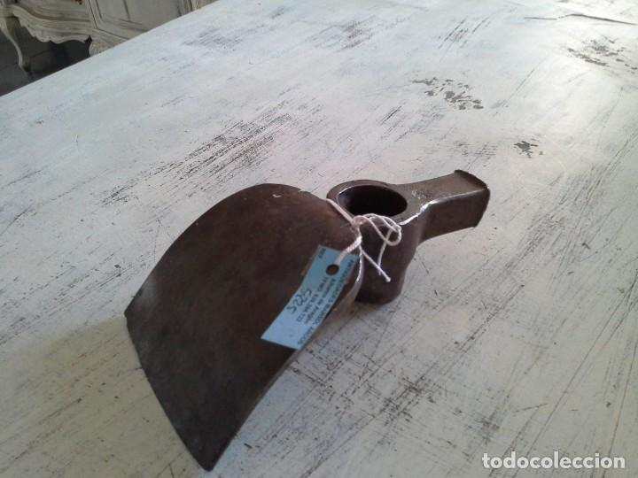 Antigüedades: UTENSILIO CARPINTERIA - Foto 10 - 195377653