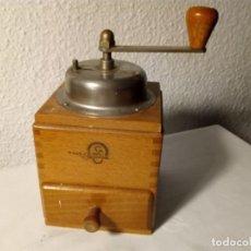 Antigüedades: MOLINILLO HOLANDÉS.. Lote 195422123