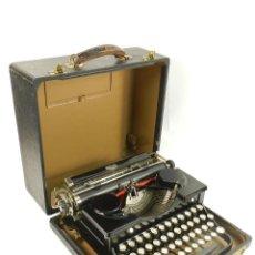 Antigüedades: MAQUINA DE ESCRIBIR ROYAL AÑO 1931 TYPEWRITER SCHREIBMASCHINE. Lote 195430736