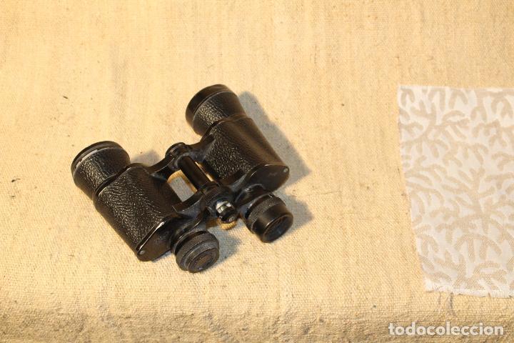 Antigüedades: prismaticos - Foto 2 - 195508055