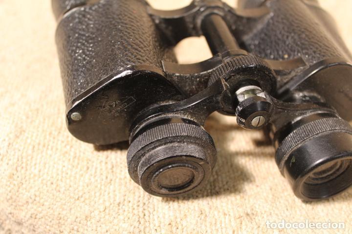 Antigüedades: prismaticos - Foto 3 - 195508055