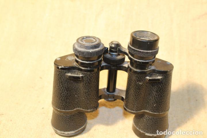 Antigüedades: prismaticos - Foto 4 - 195508055