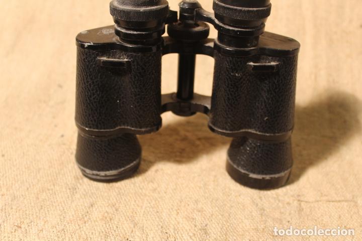 Antigüedades: prismaticos - Foto 5 - 195508055