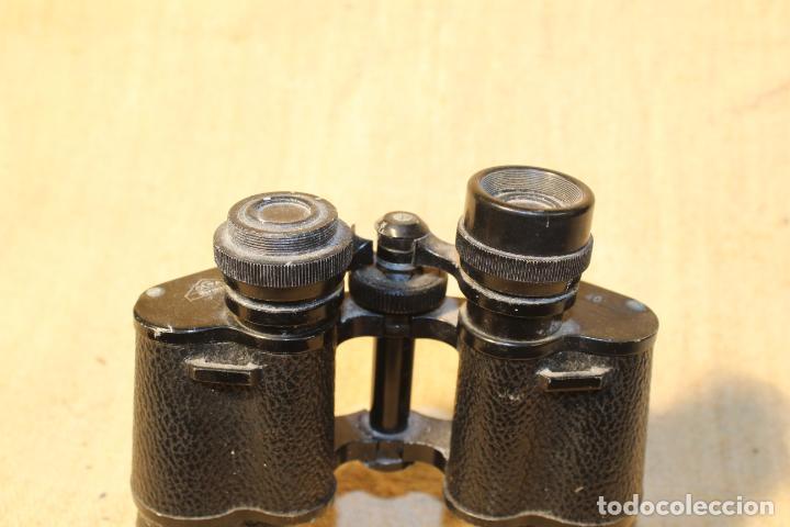 Antigüedades: prismaticos - Foto 6 - 195508055