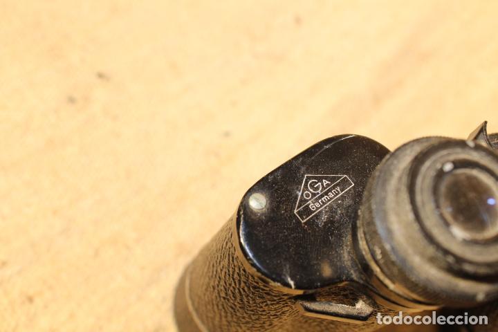 Antigüedades: prismaticos - Foto 8 - 195508055