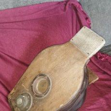 Antigüedades: FUELLE INDUSTRIAL, ALEMANIA. 1938. Lote 195809017