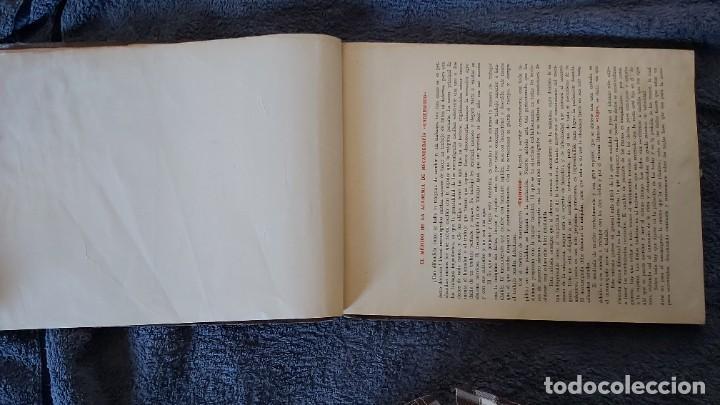 Antigüedades: Curso de mecanografia de la máquina de escribir UNDERWOOD - Foto 39 - 195868570
