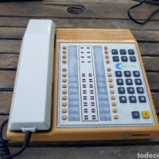 Teléfonos: CENTRALITA TELEFONICA MODELO DIANA. Lote 195974536