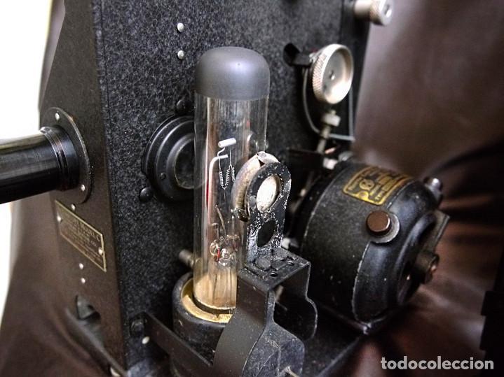 Antigüedades: Kodaskope, model C, Eastman Kodak,1920 - Foto 4 - 196296212