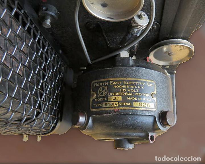 Antigüedades: Kodaskope, model C, Eastman Kodak,1920 - Foto 6 - 196296212