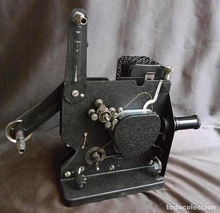 Antigüedades: Kodaskope, model C, Eastman Kodak,1920 - Foto 7 - 196296212