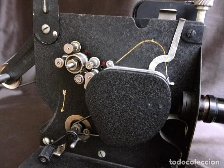 Antigüedades: Kodaskope, model C, Eastman Kodak,1920 - Foto 8 - 196296212