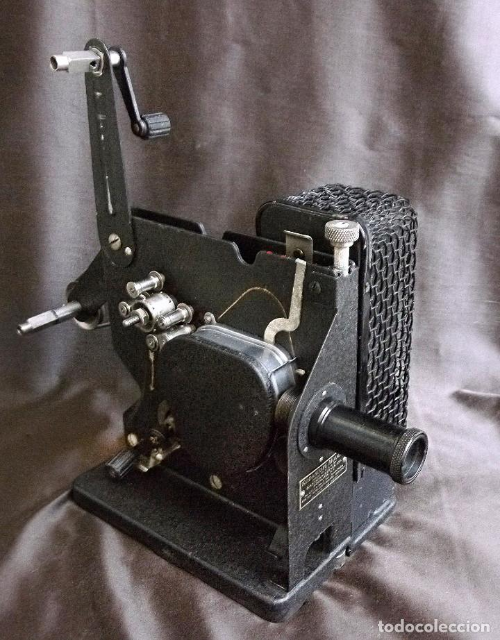 Antigüedades: Kodaskope, model C, Eastman Kodak,1920 - Foto 10 - 196296212