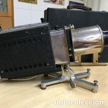 Antigüedades: OPTISCOPE N 8 - Foto 4 - 196445588