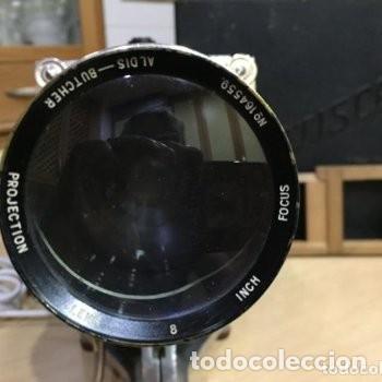 Antigüedades: OPTISCOPE N 8 - Foto 5 - 196445588