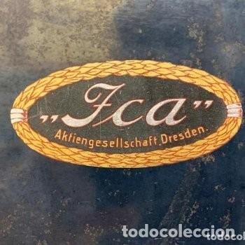 Antigüedades: LINTERNA MÁGICA ICA-DRESDE - Foto 7 - 196445637