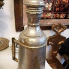 Antigüedades: JARRA BARBERIA LAVA CABEZAS. Lote 196742425