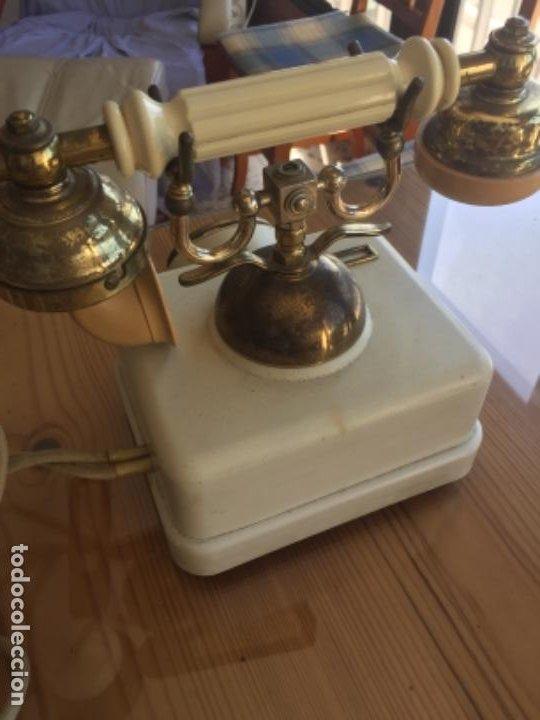 Teléfonos: Teléfono Antiguo - Foto 6 - 197293985