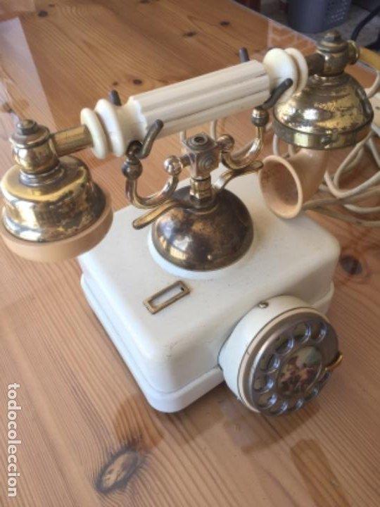 Teléfonos: Teléfono Antiguo - Foto 7 - 197293985