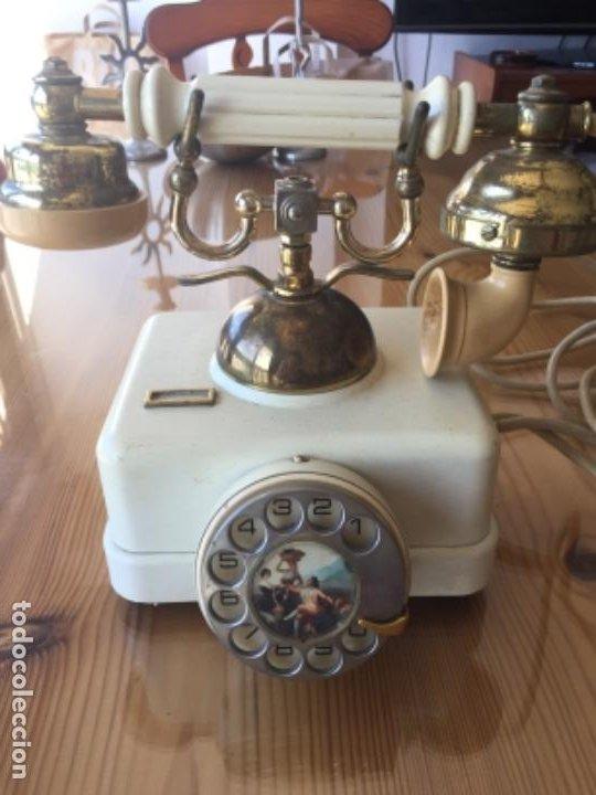 Teléfonos: Teléfono Antiguo - Foto 9 - 197293985