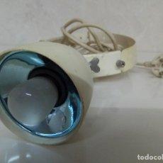Antigüedades: ANTIGUA LAMPARA PARA LA CABEZA DE DENTISTA.. Lote 219526327