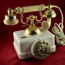 Teléfonos: ANTIGUO TELÉFONO ESTILO, DE ELASA, PARA LA CTNE, TELEFÓNICA.. Lote 197404420