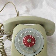 Teléfonos: TELEFONO ERICCSON DIAL GRIS. Lote 254846960