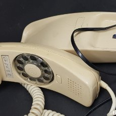 Telefoni: TELEFONO GONDOLA CREMA - CAR175. Lote 197584155