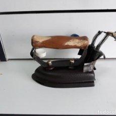 Antigüedades: PLANCHA ELECTRICA. Lote 197645210