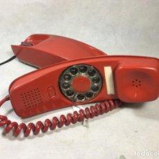 Teléfonos: TELÉFONO GÓNDOLA CITESA ROJO. Lote 102799926