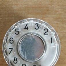 Teléfonos: REPUESTO MARCADOR TELÉFONO. Lote 197904870