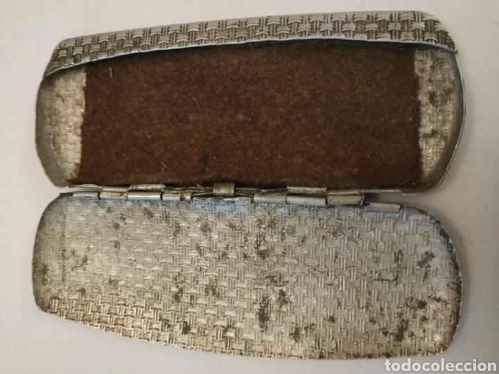 Antigüedades: Gafas graduadas con funda original - Foto 5 - 197944161