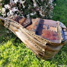 Antigüedades: ANTIGUO GRAN FUELLE DE FRAGUA. Lote 198316961