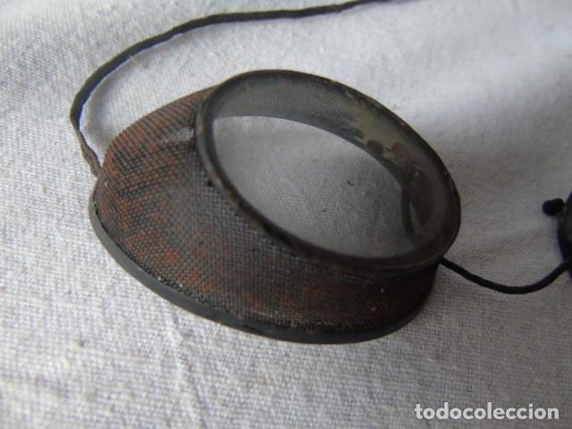 Antigüedades: gafas antiguas raro - Foto 2 - 198477993