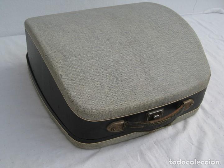 Antigüedades: Maquina escribir antigua. Remington. - Foto 16 - 198637005