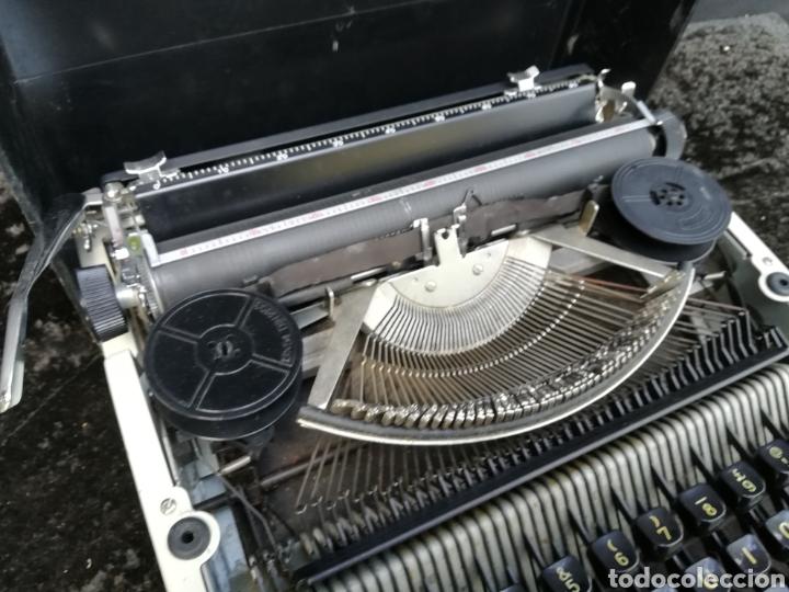 Antigüedades: Maquina de escribir japonesa - Foto 2 - 198651757