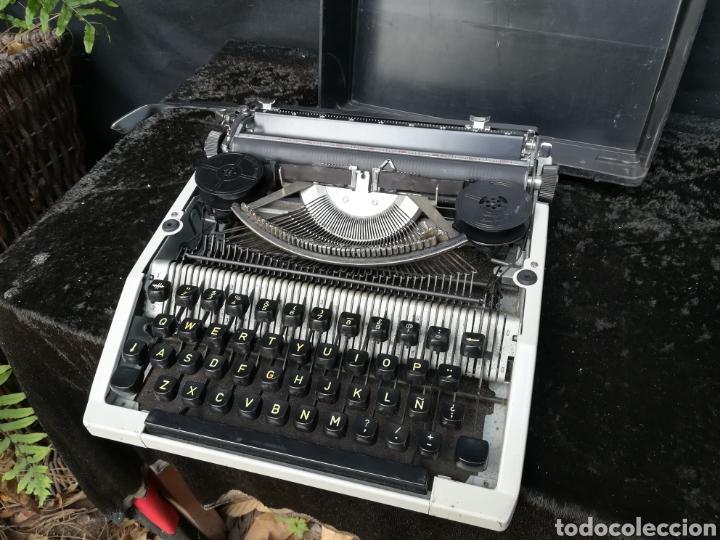 Antigüedades: Maquina de escribir japonesa - Foto 4 - 198651757