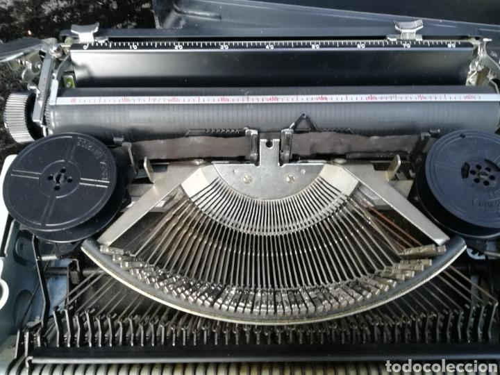 Antigüedades: Maquina de escribir japonesa - Foto 5 - 198651757