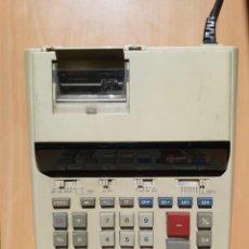 Antigüedades: CASIO FR-1215S. Lote 198716560