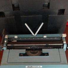 Antigüedades: MAQUINA DE ESCRIBIR OLIVETTI STUDIO 46. Lote 198794252