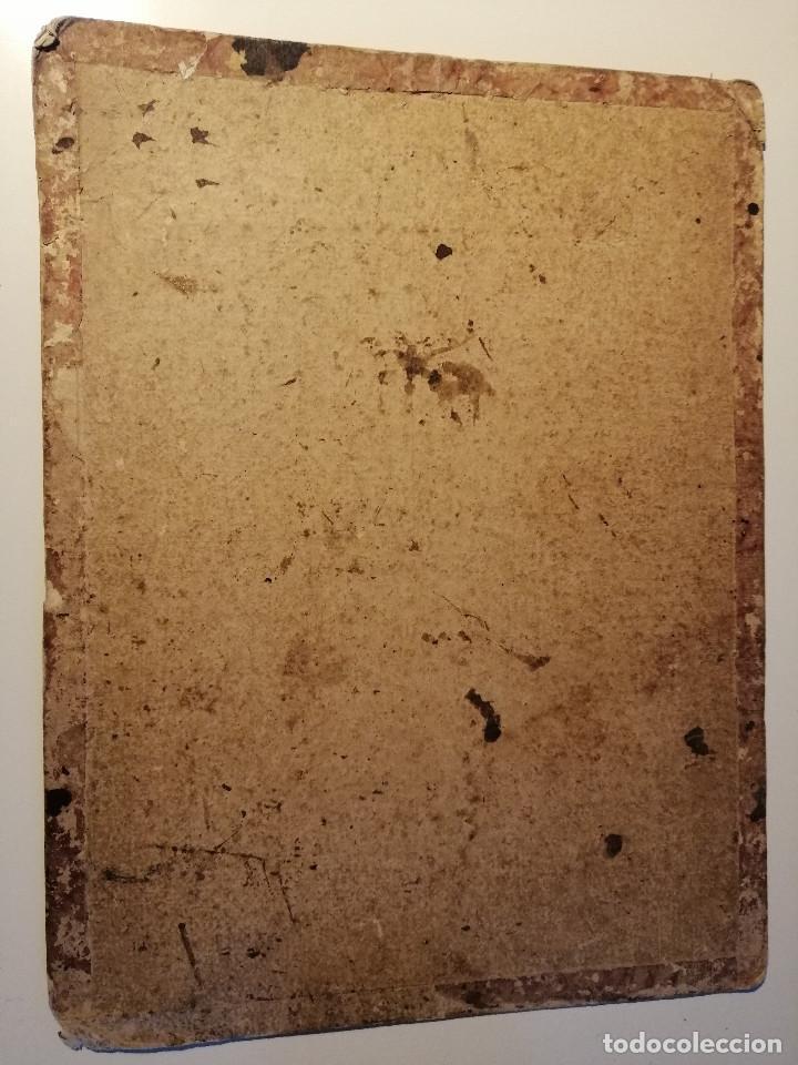 Antigüedades: Quadrante de Reducción y Transportador Nautico Rosell, Barcelona Ca. 1870-90 - Foto 5 - 199483116