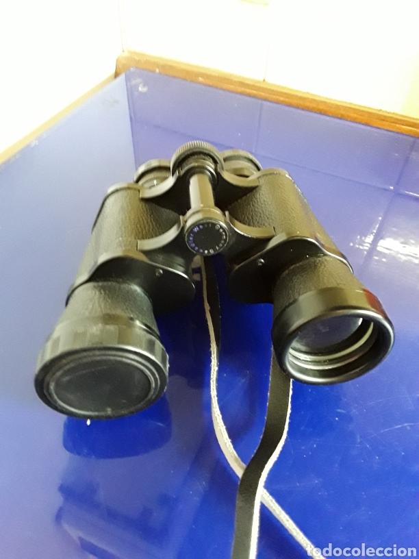 Antigüedades: Lote de 4 prismáticos - Foto 4 - 199707176