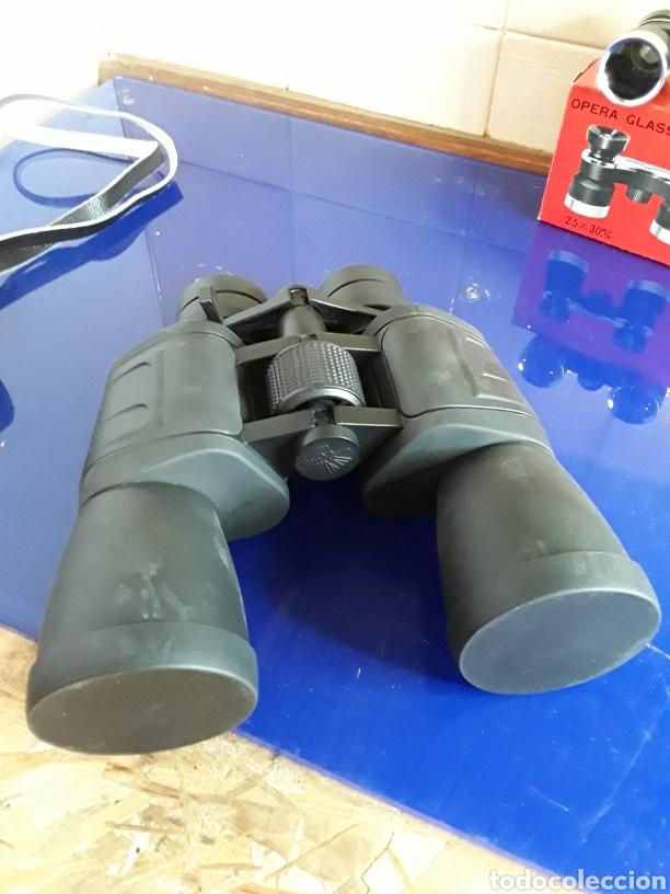 Antigüedades: Lote de 4 prismáticos - Foto 6 - 199707176