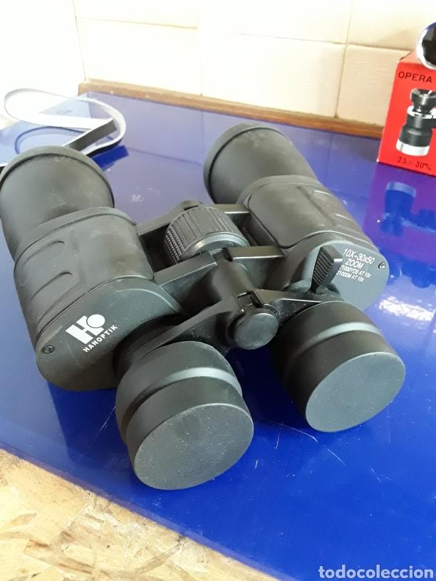 Antigüedades: Lote de 4 prismáticos - Foto 7 - 199707176